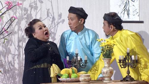 Nhóm Hài Hồng Tơ