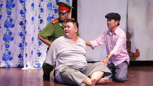 Nhóm hài Minh Béo